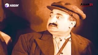 """Gülərək ölən xalq artisti: SSRİ onun bu """"səhv""""ini bağışlamadı"""
