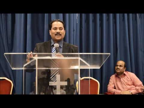 What If the Lord Had Not Been on Our Side? by Pastor. Udayakumar, Holy God TV founder