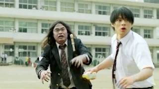 cast : 平野紫耀(King & Prince) 中岡創一(ロッチ)