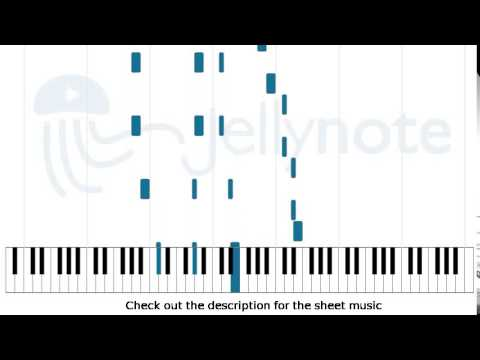 Opus 44 - Dustin O'Halloran [Piano Sheet Music]