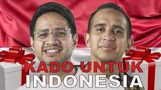 Kado Untuk Indonesia