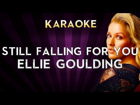 ellie-goulding---still-falling-for-you-(from-bridget-jones's-baby)-|-higher-key-karaoke-instrumental