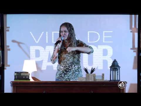 Pra. Ana Barbara Mandrami - Vida de Pastor