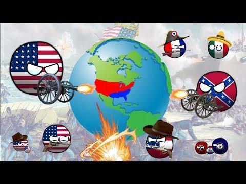 The Civil War - History of America |