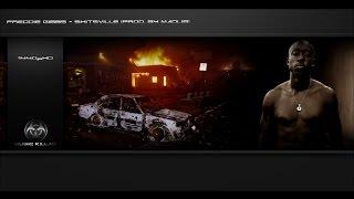 Freddie Gibbs - Shitsville + Lyrics YT-DCT
