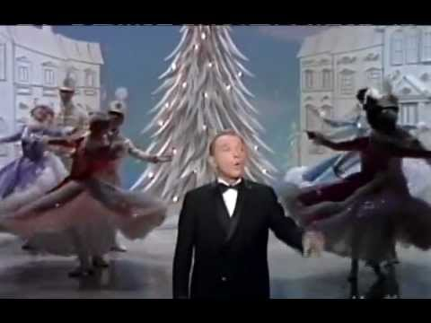Bing Cros sings The Christmas Waltz