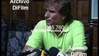 DiFilm - Conferencia de Hector Veira (1997)