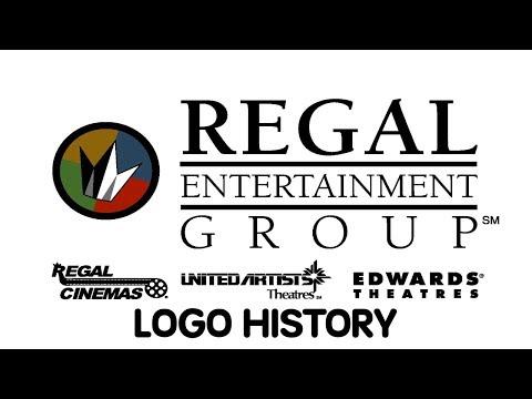 Regal Entertainment Group Logo History (#82)