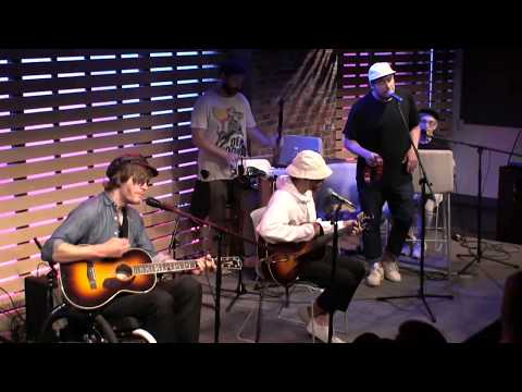 Portugal. The Man - So American [Live In The Sound Lounge]