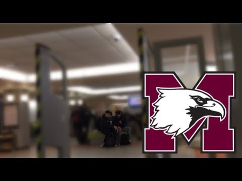 MCMASTER UNIVERSITY DROPOUT PRANK