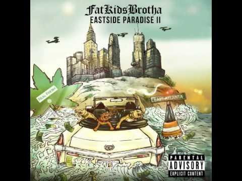 FatKidsBrotha - Drive Motherf Drive [Feat. Snubnose Frankenstein]