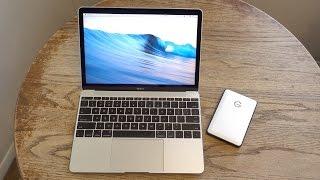 İnceleme: Teknoloji 1 TB (G -) G-mobile USB-C sürücü