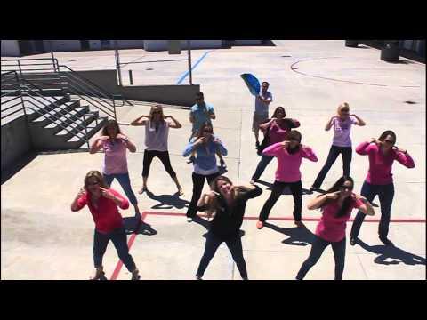 Colina Middle School 7th Grade Video 2014-2015