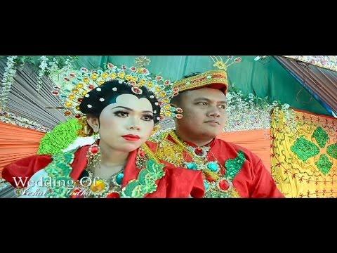 THE WEDDING TRADITIONAL BUGIS ICHAL + UDHA