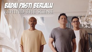 NOAH - Badai Pasti Berlalu (Behind The Scene)