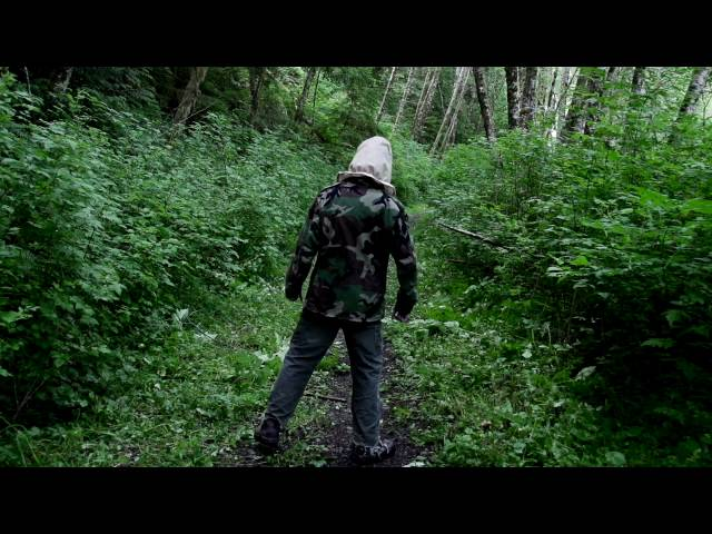 Forest Slasher