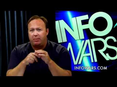 Bilderberg Secret Web Revealed