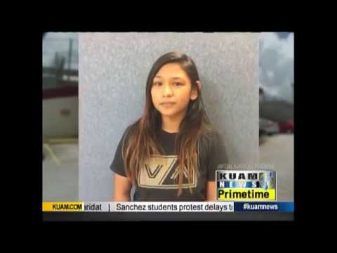 KUAM News LIVE: October 31, 2017