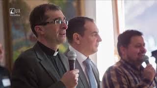 Reportáž o prvom stretnutí SAVORE (TV LUX)