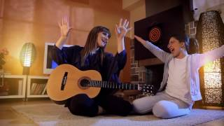 Lidushik feat Nune Yesayan - MAMA - Official Music Video/New 2012