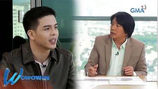 Wowowin: Anthony Rosaldo, inagawan ng trabaho si Kuya Wil?!
