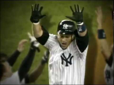 Farewell to Yankee Stadium 2008