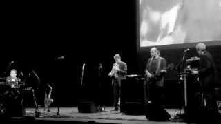 Tuxedomoon - You    live @ Theaters Tilburg / Incubate #incu14    19-09-2014
