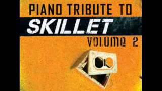 Don't Wake Me Skillet Piano Tribute
