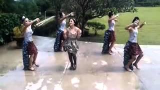 Video Clip Fany Sabila (sumpah pusing) Penari By.ZaluRaga 19-03-2015