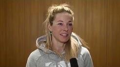 Interview mit Steffi Böhler vor dem Weltcup Seefeld 2018
