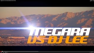 Megara vs DJ Lee  - Forward (Bestes MvDL Video 2015 Full HD)