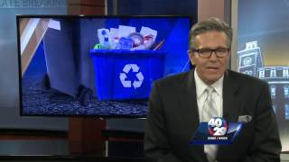 Fort Smith will begin collecting recycling again on Monday. Subscri...