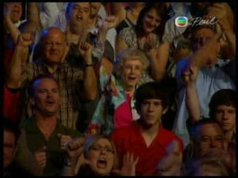 Joseph Hall & others @ America's Got Talent Series 3