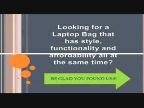 Best Laptop Bags Online