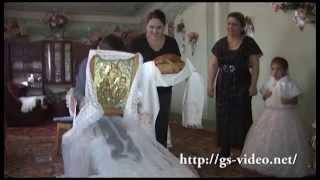 Веселая свадьба цыган. Коля и Алена-анонс