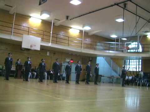 clinton high school rotc
