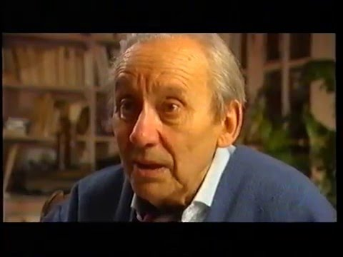Paul Ricoeur, interprétons le monde contemporain. 1ère partie