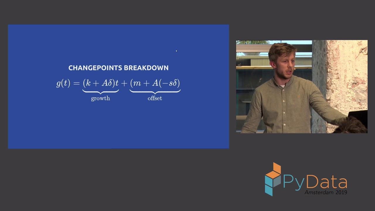 Image from Build Facebook's Prophet in PyMC3