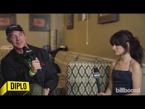 Camila Cabello & Diplo Play 'How Well Do You Know Your Friend'