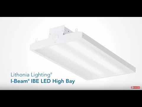 I-Beam IBE FB Video video thumbnail