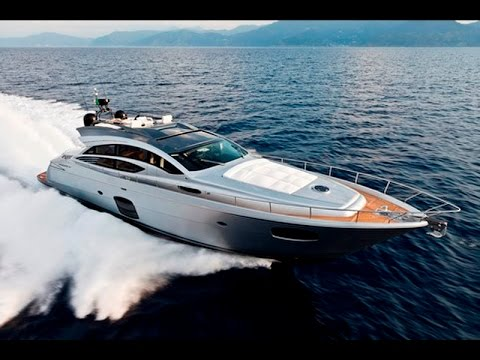 For Sale: 2016 Pershing 74
