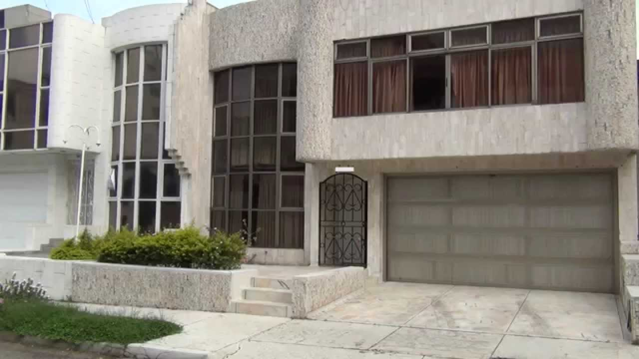 Excelente casa para la venta en el ingenio cali - Casas en ingenio ...