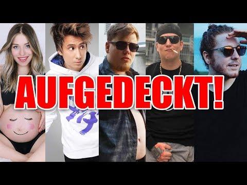 5 YouTuber die