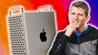 I'm Returning my Mac Pro