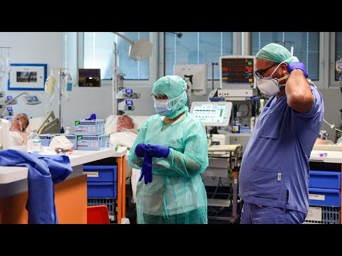 L'Italie paie le plus lourd tribut au coronavirus dans le monde: plus de 3 400 morts