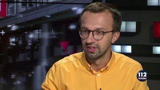 Лещенко о том, почему Порошенко в Саакашвили врага видит