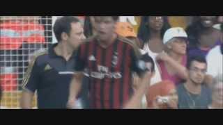 Andrea Poli | AC Milan - Skills & Passes 2013
