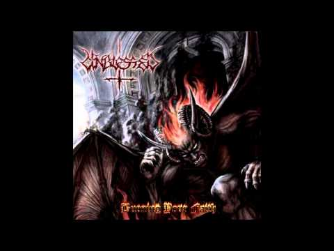 Unblessed - Burning Your Faith 2008 - Full