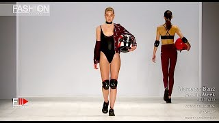 ACTIVE COLLECTIVE Full Show MBFW AUSTRALIA RESORT 2018   Fashion Channel