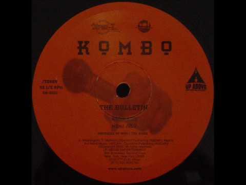 Kombo - The Bulletin